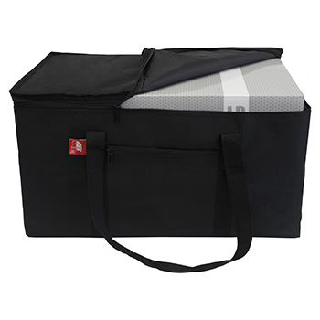 Borsone Morbido Portaminiature + 2 Storage Box XL