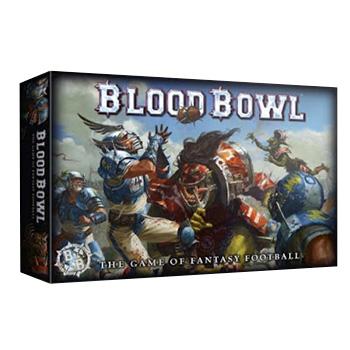 Dragonstore blood bowl il gioco del fantasy football - Blood bowl gioco da tavolo recensione ...