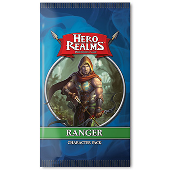 Hero Realms - Character Pack: Ranger