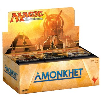 Magic - Amonkhet Box Buste ITA (36)