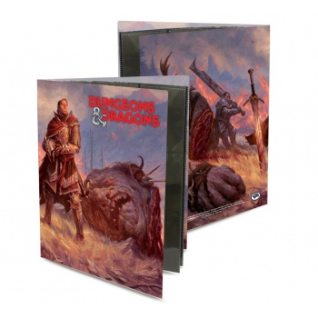 Dungeons & Dragons 5a Edizione - Character Folio Giant Killer
