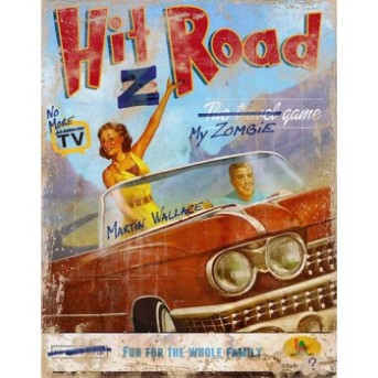 Hit Z Road (Route 666)