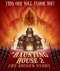 The Haunting House 2