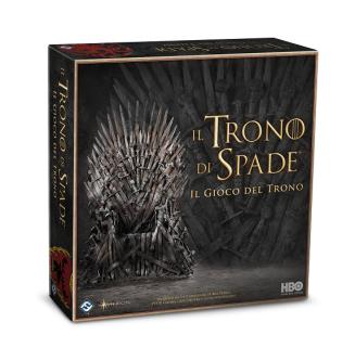 Dragonstore il trono di spade il gioco del trono - Trono di spade gioco da tavolo ...