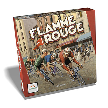 Flamme Rouge - Italiano