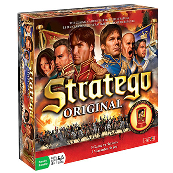 Stratego Original - Italiano