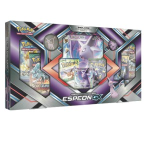 Pokemon - GX Premium Collection Espeon