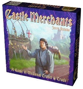 Castle Merchants