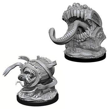 D&D Nolzur's Marvelous Miniatures - Mimic