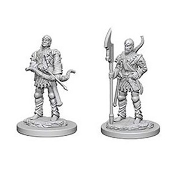 Pathfinder Deep Cuts Miniatures - Guardie Cittadine