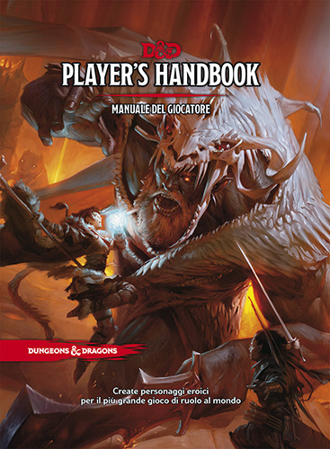 D&D - Manuale del Giocatore