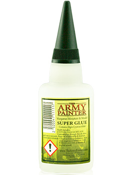 Army Painter - Super Colla