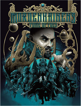 D&D 5th Edition - Mordenkainen's Tome of Foes EDIZIONE LIMITATA