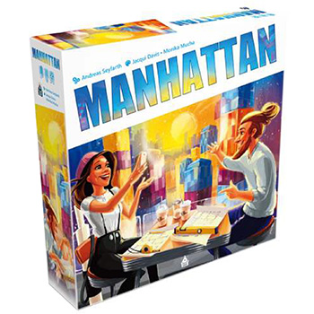 Manhattan - Italiano