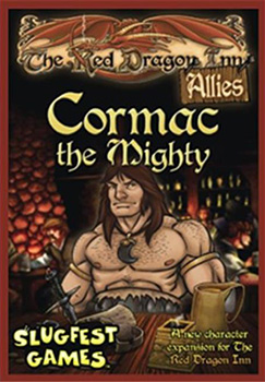 The Red Dragon Inn - Allies Cormac the Mighty