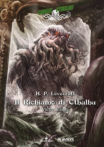 Choose Cthulhu Vol.1 - Il Richiamo di Cthulhu