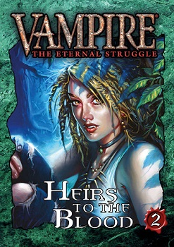 VTES - Heirs to the Blood 2