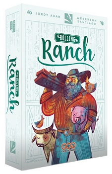 Rolling Ranch - Italiano