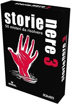 Storie Nere 3 - Nuova Edizione