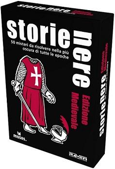 Storie Nere - Edizione Medievale