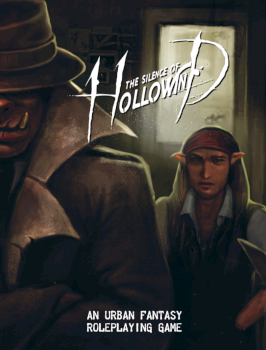 The Silence of Hollowind - Italiano