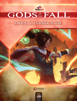 Cypher System: Gods of the Fall - Dopo L'Imbrunire
