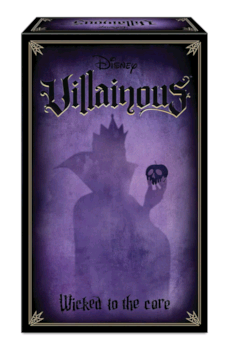 Villainous - Wicked to the Core