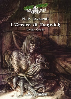 Choose Cthulhu Vol.5 - L'Orrore di Dunwich