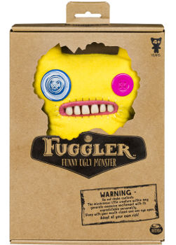 Fuggler: Funny Ugly Monster - Giallo