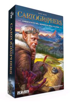 Cartographers - Edizione Italiana