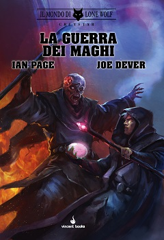 Oberon il Mago Vol.4 - La Guerra dei Maghi