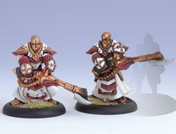 Protectorate of Menoth - Flame Cleansers (2)
