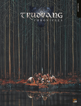Trudvang Chronicles - Vildheart