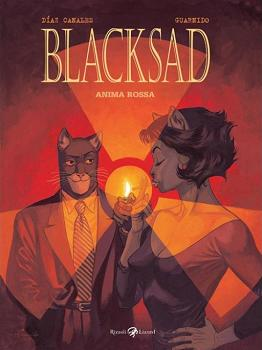 Blacksad - Bundle Limitato Serie Completa a Fumetti