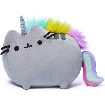 Pusheen Plush - Pusheenicorn