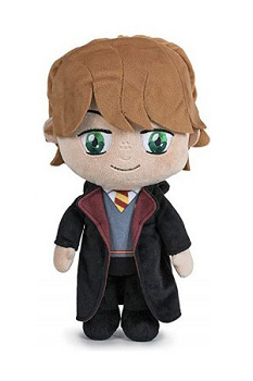 Harry Potter Plush - Ron