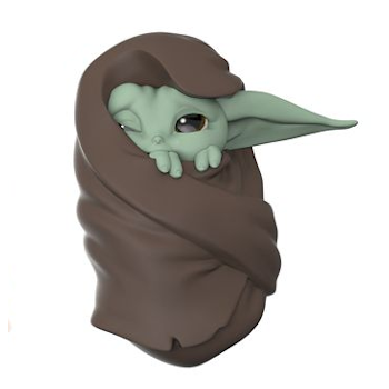 The Mandalorian - Bounty Collection The Child - Baby Yoda 5