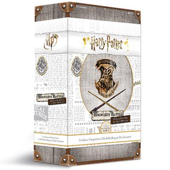 Harry Potter: Hogwarts Battle - Difesa Contro le Arti Oscure
