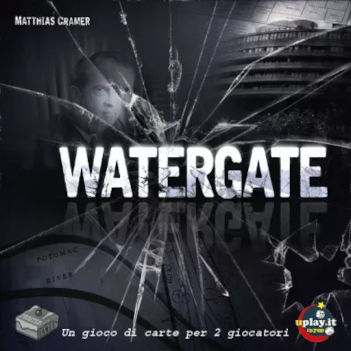 Watergate - Italiano