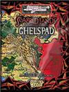 Scarred Lands Campaign Setting: Ghelspad