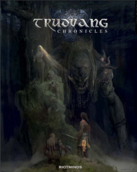 Trudvang Chronicles - Il Corno Elfico