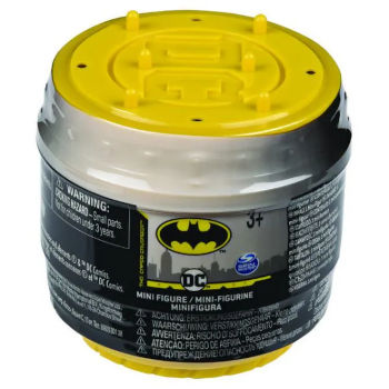 Batman Mini Figurine 5cm in Capsula