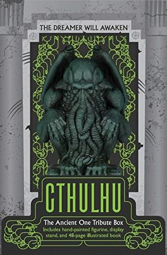 Cthulhu -  The Ancient One Tribute Box