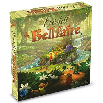 Everdell Bellfaire - Italiano