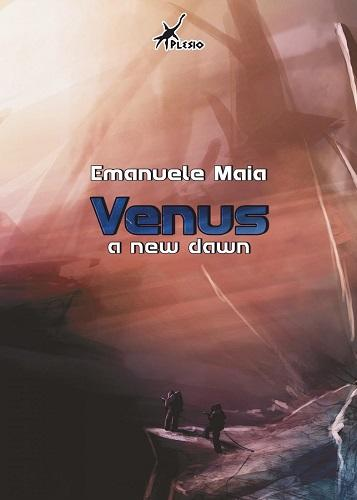 Venus, A New Dawn - Librogame