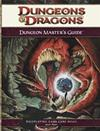 D&D Dungeon Master's Guide 4th Edition