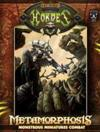 Hordes: Metamorphosis (softcover)