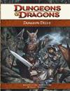 D&D - Dungeon Delve