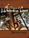 Pathfinder Module - LB2: Treasure of Chimera Cove