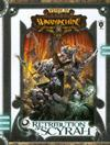 Forces of Warmachine - Retribution of Scyrah (Hard Cover)